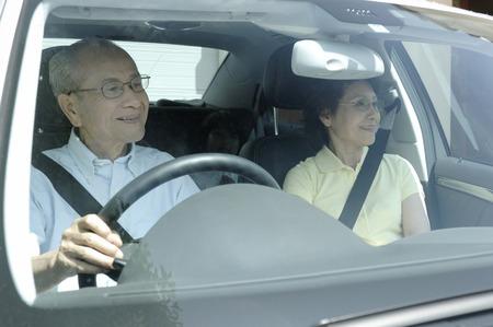Driving photo