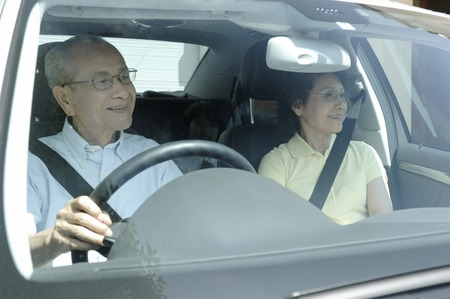 Driving Stock Photo - 6194076