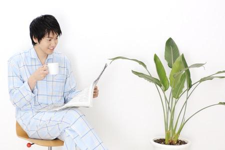 男読書新聞