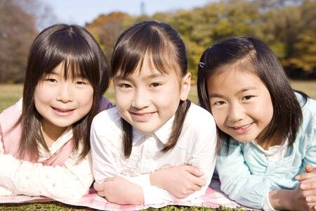 Japanes girls