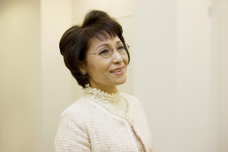 일본 노인의 초상