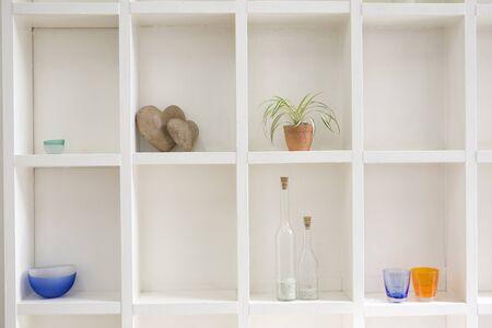 the shelf: Shelf