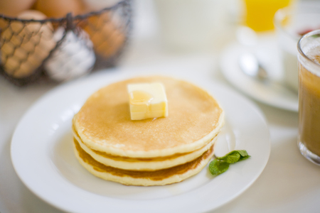 healthiness: Breakfast images Stock Photo