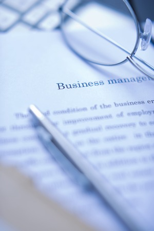writing  instrument: Business image