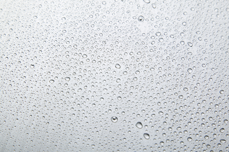 water droplets: Water droplets Stock Photo