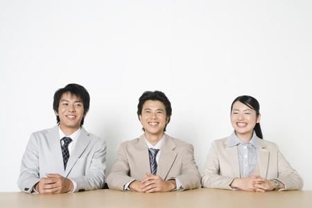 Business partner Stock Photo
