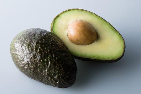avocado: Aguacate