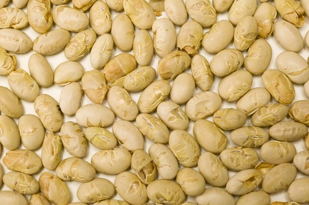 soybeans: Roasted soybeans