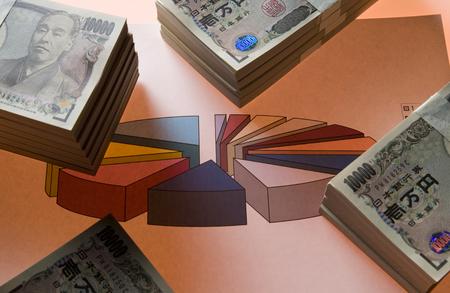 fluctuation: Cash