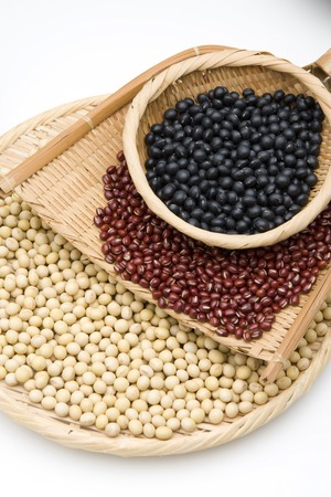 familiy: Beans