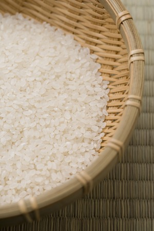daily room: rice