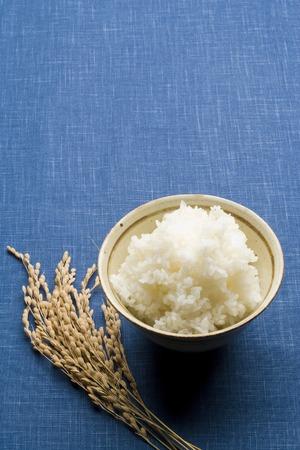 riso bianco: Riso bianco