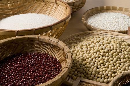 leguminosae: Grain