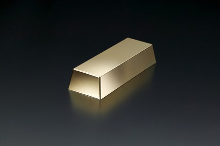 radiancy: Gold bullion