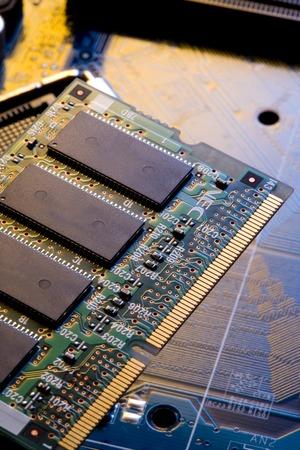 computerize: Memory