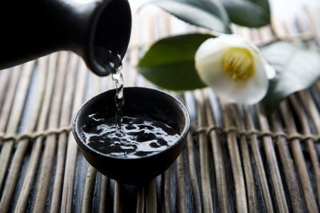 sake: Japanese sake