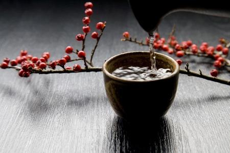 sake: Sake japon�s