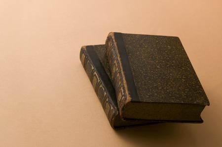 antique book: Antique book