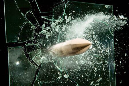bullet: Bullet
