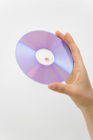 dubbing: Disk