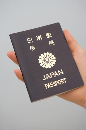 foreign bodies: Passport