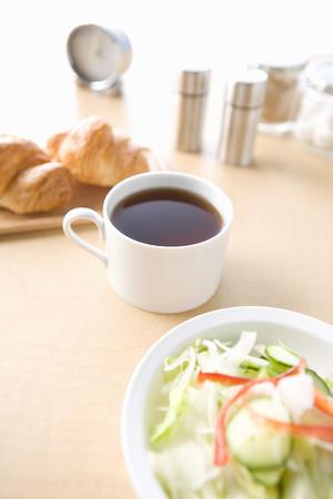 intermission: Coffee