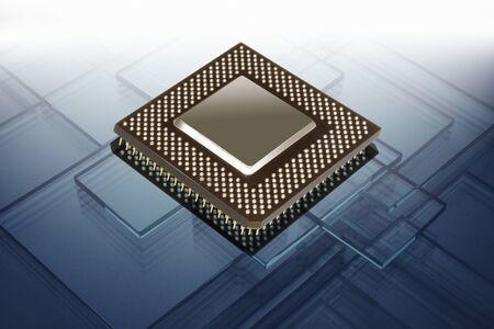 cutting edge: CPU