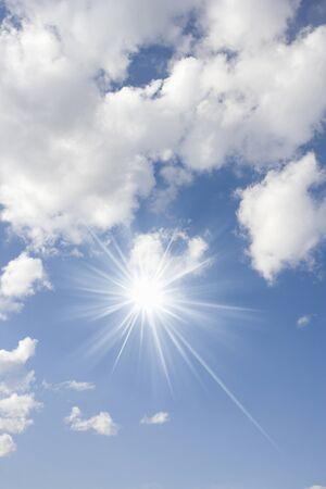 ultraviolet: Sunlight