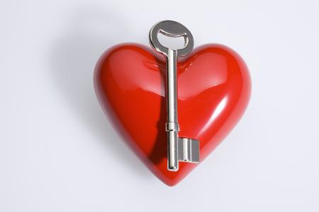 function key: Heart
