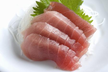 rawness: Tuna