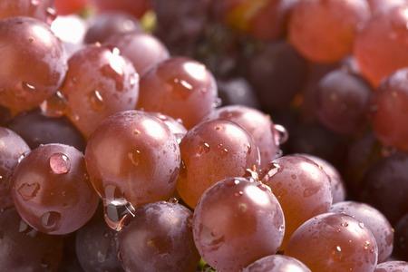 delectable: Grape