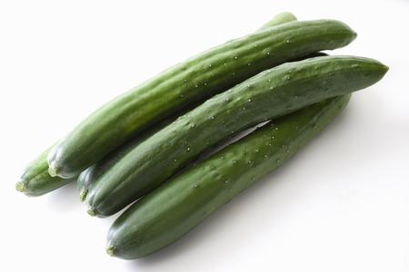 Cucumber Standard-Bild
