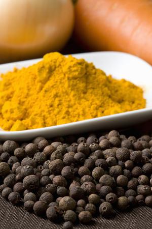 spice: Spice