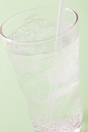 carbonic: Soda Stock Photo