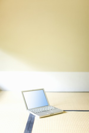 daily room: Laptop
