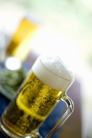 draft beer: Draft beer