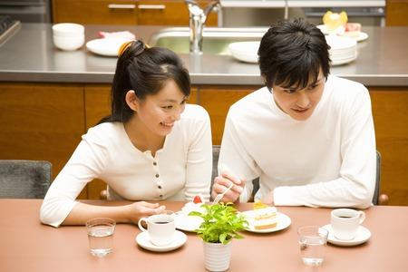 introspection: Dining kitchen