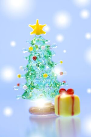 end month: Merry Christmas