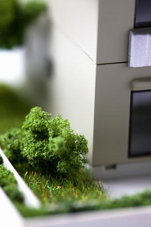 greening: Garden