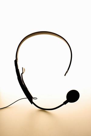 rythm: Intercom Stock Photo