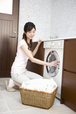 bath towel man: Washing