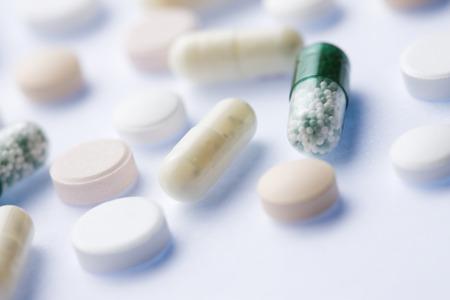 salubrious: Drugs