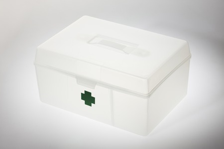 firstaid: First-aid kit