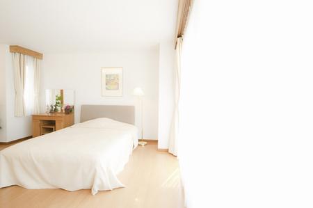 light house: Bedroom