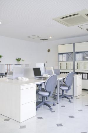 oficina: Oficina Foto de archivo
