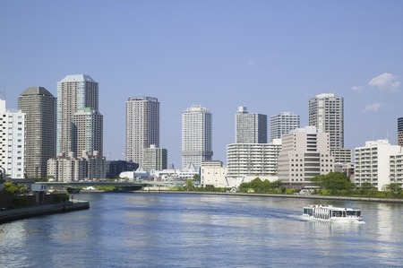 sumida: High rise building