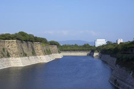 noted: Osaka Castle