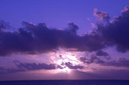 rinsing: Morning sun