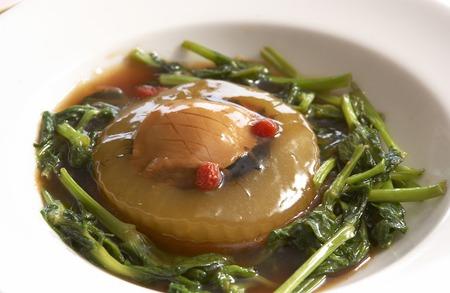 gorgeousness: Abalone