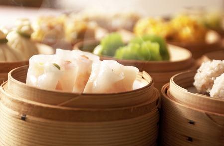 chinese cuisine: Chinese snacks